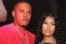 Belum genap setahun pacaran, Nicki Minaj umumkan pernikahan