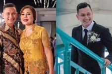 8 Potret Bagoes Soeharto pamer otot, suami tampan Emma Warokka