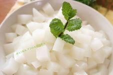 6 Cara membuat nata de coco enak dan praktis