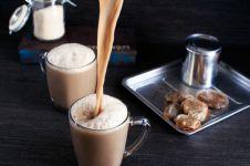 10 Cara membuat teh tarik, enak dan menyegarkan