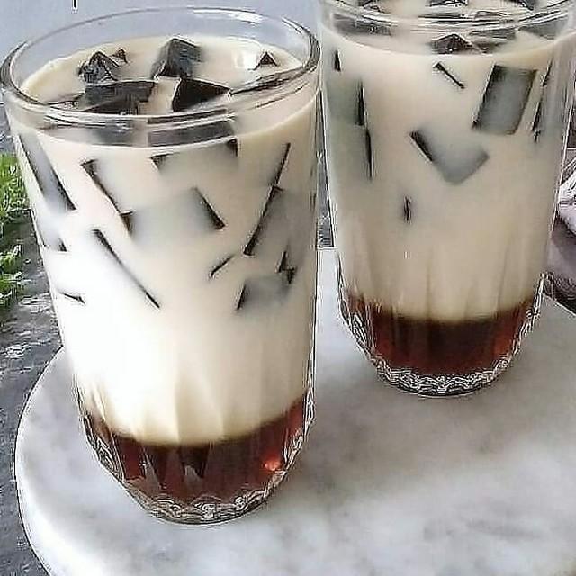 Resep minuman untuk dijual Instagram
