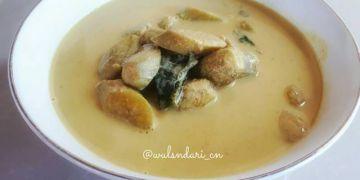 6 Resep masakan Bengkulu, enak, terkenal, dan sederhana