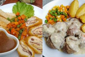 10 Cara membuat saus steak ala restoran, lezat dan praktis