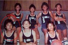 Anggota tim basket anak SD ini kini jadi menterinya Jokowi