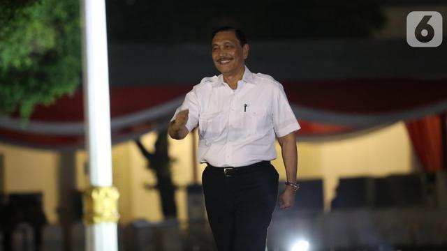 kekayaan menteri jokowi siapa tajir © liputan6.com