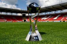 Sisihkan Brasil dan Peru, Indonesia tuan rumah Piala Dunia U-20 2021