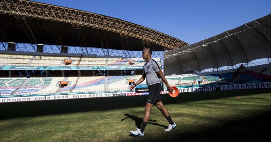 10 Stadion ini disiapkan Indonesia untuk Piala Dunia U-20