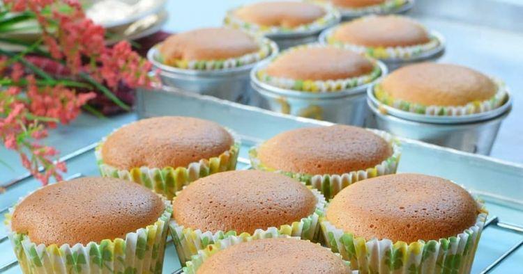 15 Resep dan cara membuat cupcake, enak, lembut & sederhana