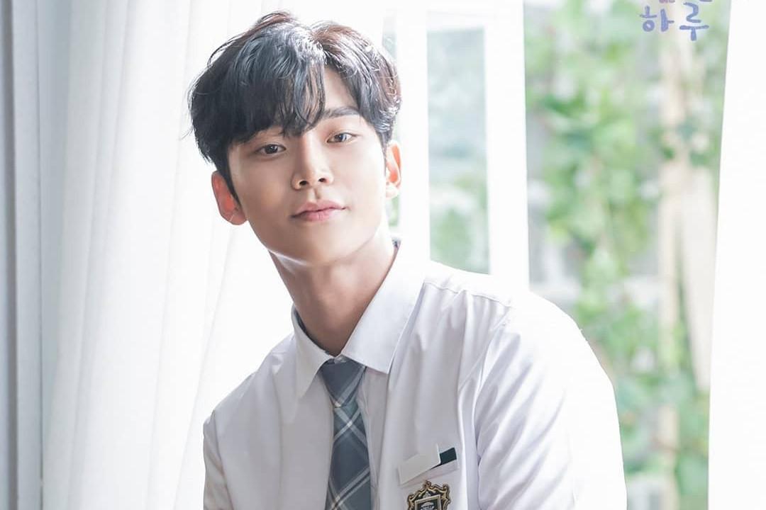 5 Drama Korea dibintangi Rowoon, termasuk Extraordinary You
