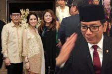 Wishnutama dilantik jadi menteri, mantan istri beri dukungan