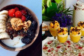 10 Cara membuat yogurt ala rumahan, mudah, lezat, dan sehat