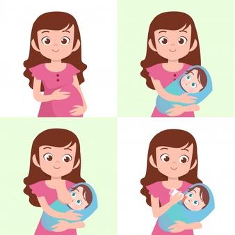 12 Manfaat daun kelor untuk ibu hamil & cara menggunakannya © 2019 brilio.net