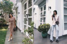 10 Potret rumah Alika Islamadina, musalanya curi perhatian