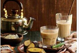 7 Cara membuat bandrek susu enak, sederhana, hangat, spesial