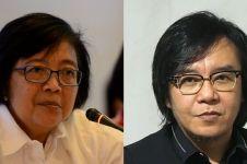 Dibilang mirip Menteri Siti Nurbaya, ini tanggapan Ari Lasso