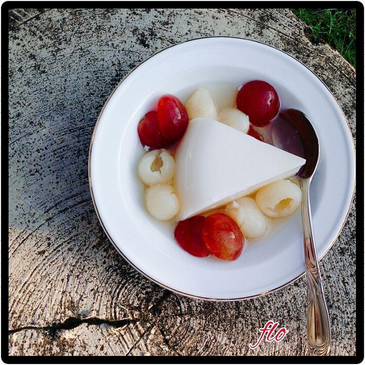 12 Resep dan cara membuat puding susu, enak dan lembut instagram