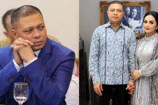 Tepis perselingkuhan, Raul Lemos pamer kemesraan bareng KD
