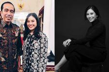 11 Pesona Angela, putri sulung Hary Tanoe yang jadi Wamenpar