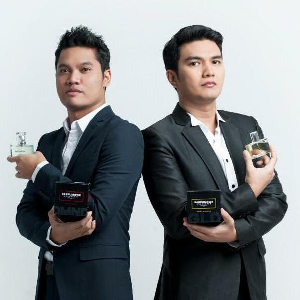 Parfum ini unik, aromanya bisa menyesuaikan karakter orang