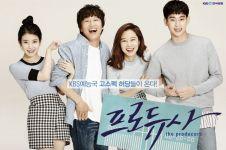 11 Drama Korea dibintangi Lee Seung-gi, termasuk Vagabond