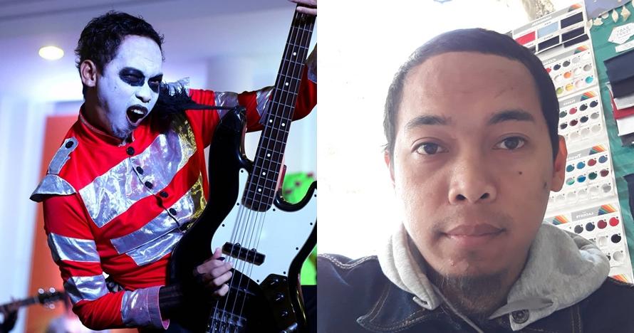 Wajah asli personel Kuburan Band Instagram