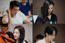 9 Drama Korea tayang November 2019, dibintangi Hyun Bin