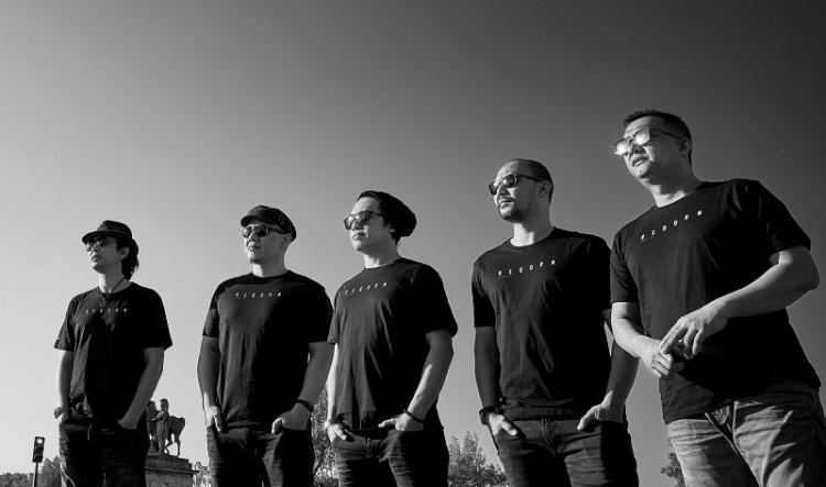 7 Fakta album terbaru Padi Reborn setelah 12 tahun vakum, lebih fresh