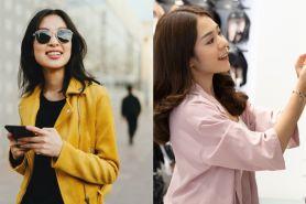 7 Fashion hack tampil stylish tanpa bikin kantong tipis