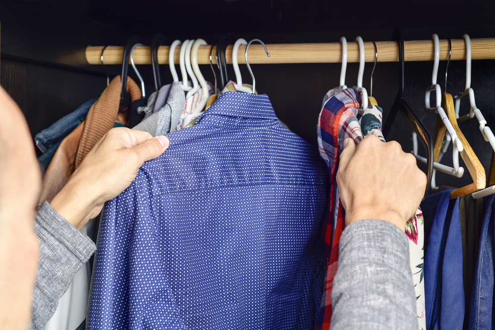 7 Fashion hack tampil stylish tanpa bikin kantong tipis berbagai sumber