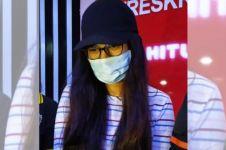 Kronologi penangkapan PA yang mengaku finalis Putri Pariwisata