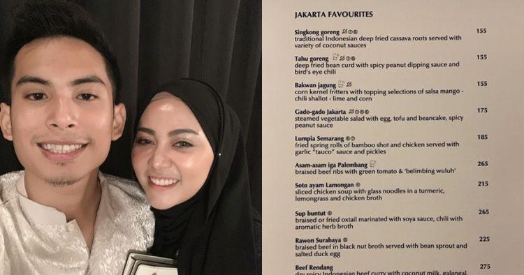 Beli singkong Rp 187 ribu, unggahan suami Rachel Vennya viral