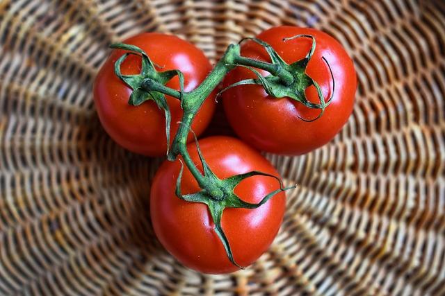 11 Cara membuat jus tomat enak, sehat, dan praktis © 2019 brilio.net