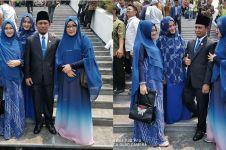 Lora Fadil beberkan alasan punya tiga istri, tak disangka