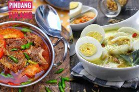 15 Resep makanan khas Palembang terkenal, enak, dan praktis