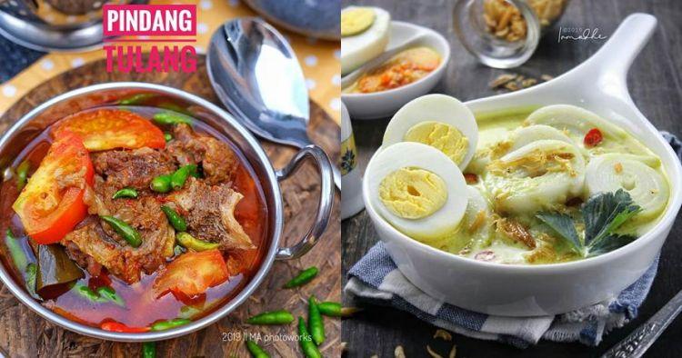 15 Resep Makanan Khas Palembang Terkenal Enak Dan Praktis