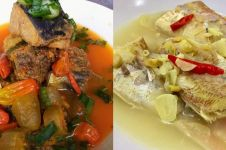 6 Resep masakan khas NTT Kupang, enak, mudah dan sederhana