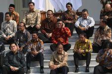 Tokoh-tokoh ini tolak tawaran jadi menteri Jokowi, kenapa ya?