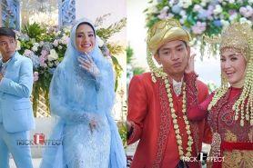 Beda gaya pernikahan 5 pemeran Anak Langit, romantis abis