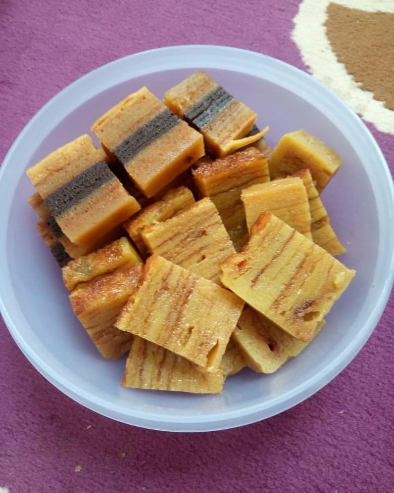 makanan khas Lampung instagram