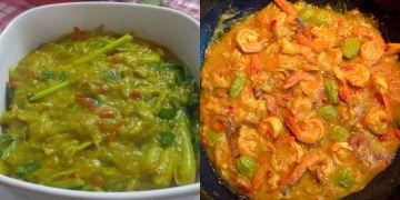 10 Resep makanan khas Lampung enak, sederhana dan terkenal