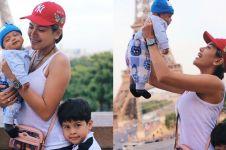 Nikita Mirzani pamer foto anak tidur dengan gepokan uang, heboh