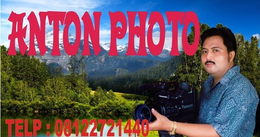 Mengenal sosok Anton, fotografer 'Anton Photo' legendaris Jogja