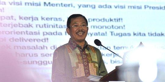 terobosan menteri jokowi © merdeka.com