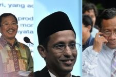 Sepekan bekerja, ini gebrakan 3 menteri baru Jokowi