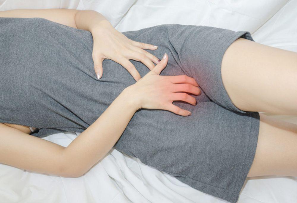 Penyebab keputihan berlebihan  istimewa