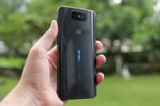 10 Smartphone Asus terbaru 2019 beserta harga & spesifikasi