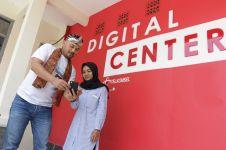 Dukung smart city, Telkomsel kolaborasi dengan Pemda Sumedang