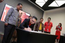 3 Solusi Telkomsel akselerasikan pengembangan smart city di Gorontalo