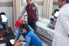 Kisah balita di Makassar ditemukan di samping jenazah ibunya