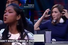 Suara kontestan Indonesian Idol bikin kuping Maia Estianty getar